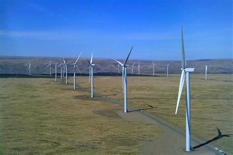 New Flat Energy the top 10 wind energy states in 2012 earthtechling