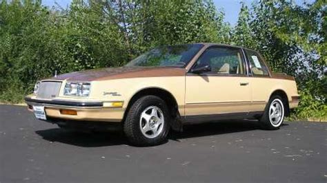 car owners manuals for sale 1987 buick somerset engine control service manual how to tune up 1987 buick somerset download car manuals 1986 buick somerset