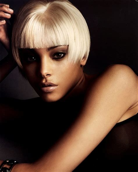stylish eve colouredbob hairstyles for women short hairstyles for black women 17 stylish eve