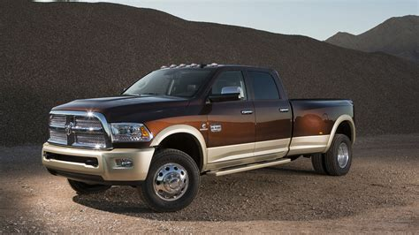 9 Dodge Ram 3500 HD Wallpapers   Backgrounds   Wallpaper Abyss