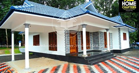 Home Design For 550 Sqft stunning 3 bedroom traditional low cost kerala home design