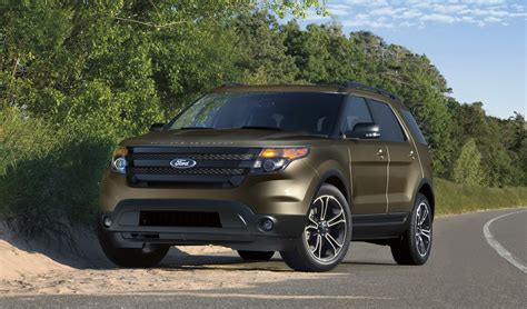 ford recall ford parking brake recall