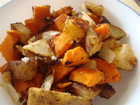 sweet potato home fries recipe genius kitchen