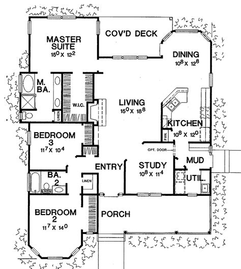 Victorian Floor Plan by 301 Moved Permanently