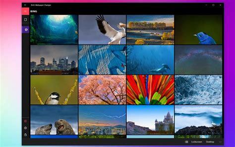 best apps for computer 10 best lock screen and desktop wallpaper apps for windows 10