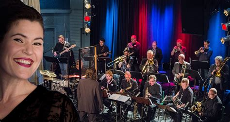 swing and jazz askerjazz majiken med 171 big band swing and jazz vocals
