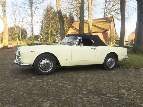 Alfa Romeo Superleggera by 1964 Alfa Romeo 2600 Superleggera Spider By Touring Coys