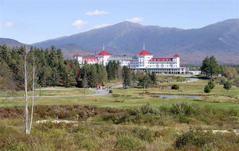theme hotel white mountains romantic getaways in new hshire new england vacations