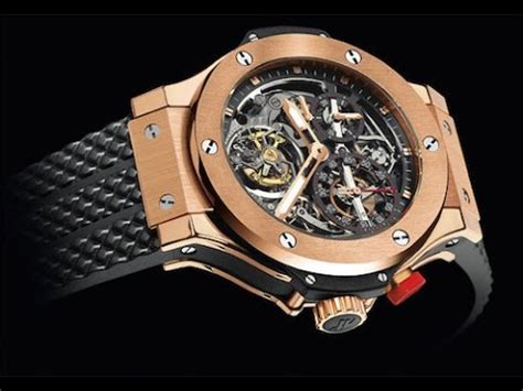 why are hublot watches expensive