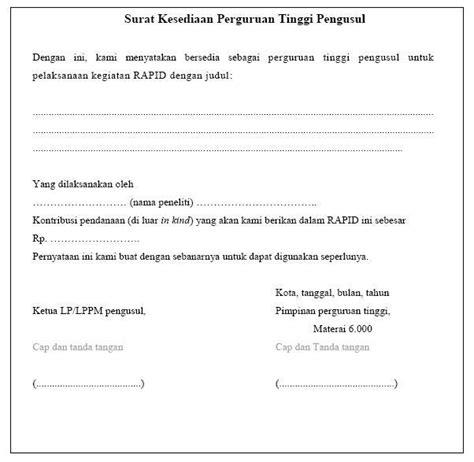 contoh surat pernyataan pelepasan hak asuh anak 28 images contoh