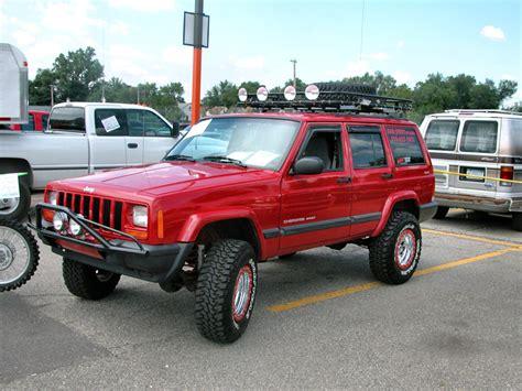 cherokee jeep 2001 cherokee fotos de carros