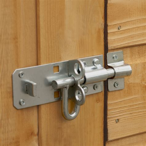 Shed Lock by Is You Garden Shed Secure A Garden Shed Article By Sheds Direct