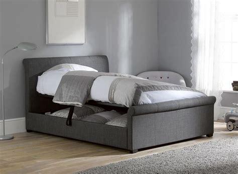 materasso per letto contenitore letto imbottito materasso i comfort letto imbottito