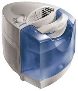 Hunter 33201 2 Gallon CareFree Humidifier Plus with PermaWick   Best