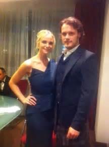 Sam heughan dating sam heughan bafta la 2014 pictures to pin on