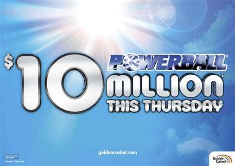 powerball 10m jackpot nextra chermside newsagency
