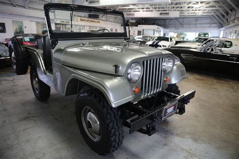 jeep kaiser cj5 kaiser jeep vehicles specialty sales classics