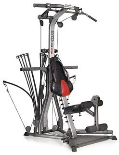 bowflex xtreme 2 se home used workout equipment