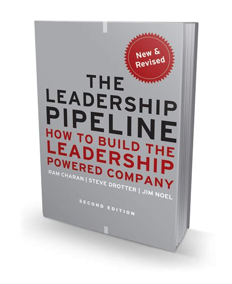 my best advice proven for effective leadership books the leadership pipeline ram charan
