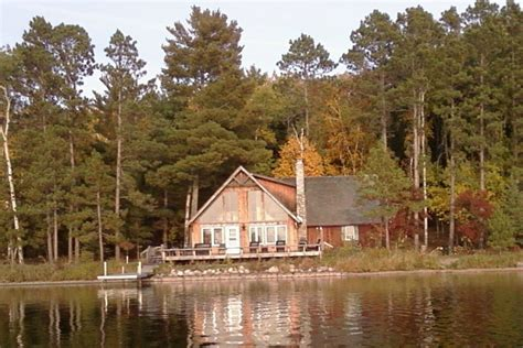 East Lake Cabins by Charming Northwoods Lake Cabin In Vrbo