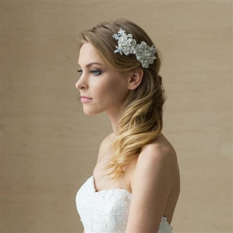 Wedding Hair Pieces by Bridal Hair Bridal Hair Accessories Wedding Hair