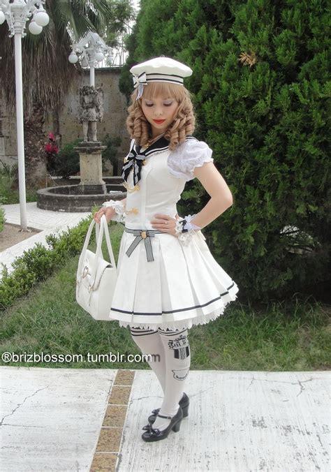 Jumper Sailor sailor napoleon marine jumper skirt dress by