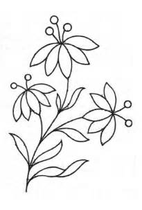 royce s hub free embroidery pattern a simple floral design