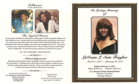 obituary images