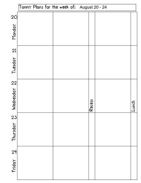 21st century lesson plan template forever in 21st century approach