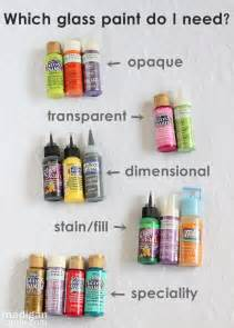 tips for painting on plastic crafts by amanda