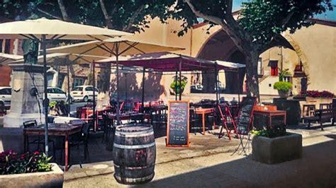 terrasse 50 wohnfläche la terrasse du mimosa a montpeyroux menu prezzi