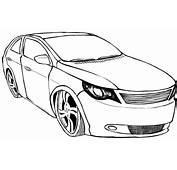 Malvorlagen Cars 2