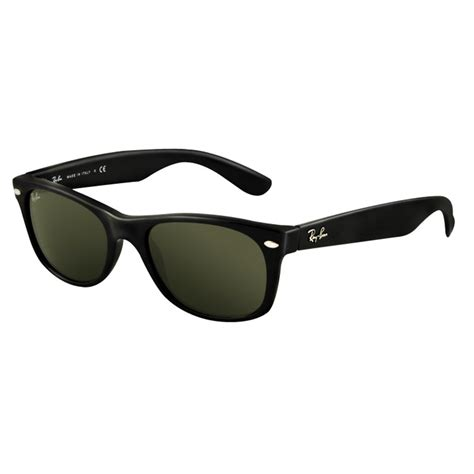 New Sungglases ban rb 2132 new wayfarer 52 sunglasses evo