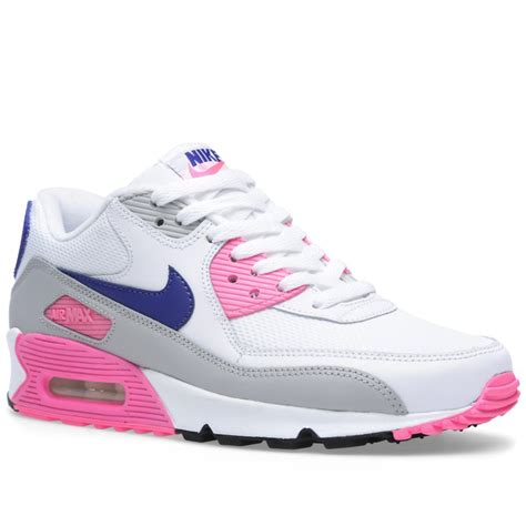 Nike Airmax 90 For 8 nike air max 90 essential quot laser pink quot