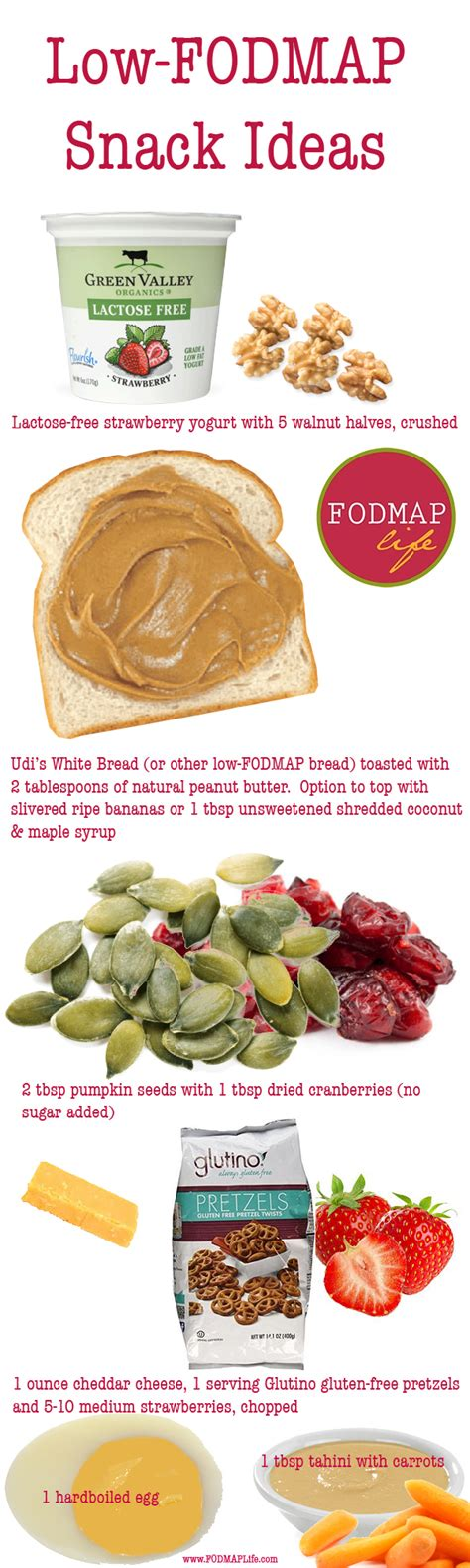 fruit 30 minutes before meal 45 low fodmap snack ideas fodmap