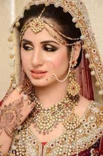 bridal jewellery beautiful stylish indian bridal jewellery
