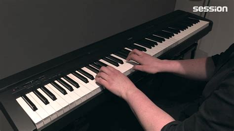 Piano Yamaha P 45 yamaha p 45 digital piano review themusicsphere
