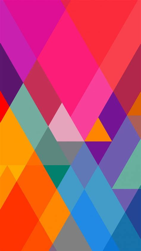Wallpaper polygon, 4k, 5k wallpaper, iphone wallpaper