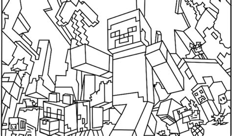 minecraft printable coloring pages pages iphone coloring