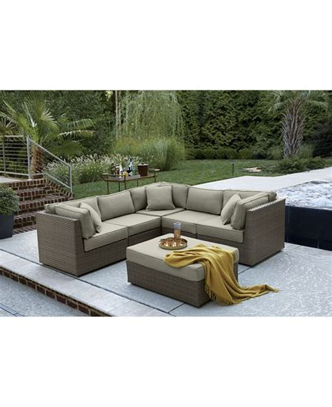 south harbor outdoor furniture reviews furniture closeout south harbor outdoor 5 pc modular