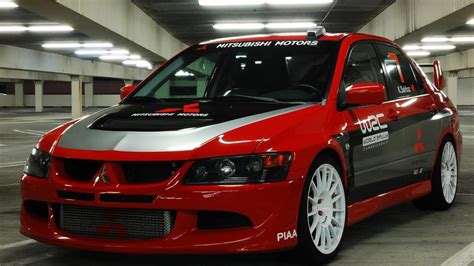 mitsubishi cars mitsubishi lancer evolution 8 all racing cars