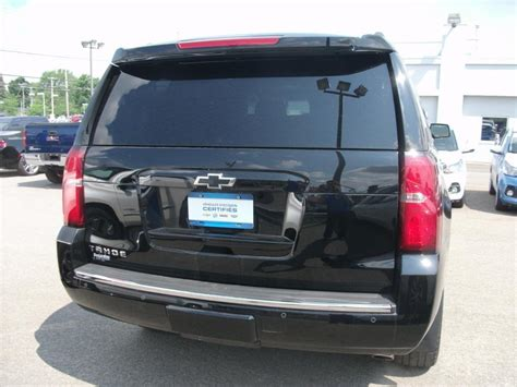 chevrolet tahoe used used chevrolet tahoe 2016 for sale in chateauguay