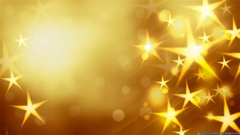 wallpaper with gold stars golden stars christmas background picture