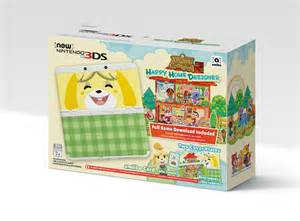 Animal Crossing Happy Home Design Cheats animal crossing happy home designer un bundle 3ds en images
