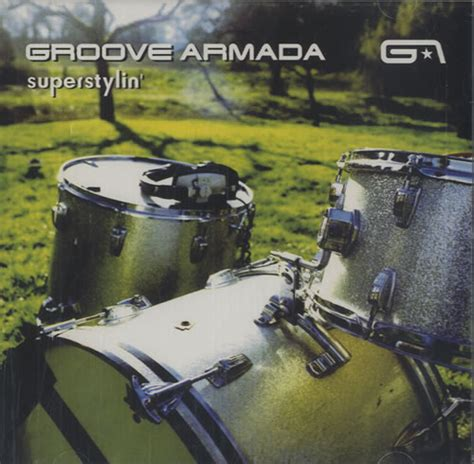 superstylin groove armada groove armada superstylin us cd single cd5 5 quot 200459