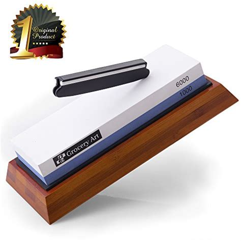Best Sharpening Stone For Kitchen Knives by Whetstone Knife Sharpening Stone Waterstone Knife