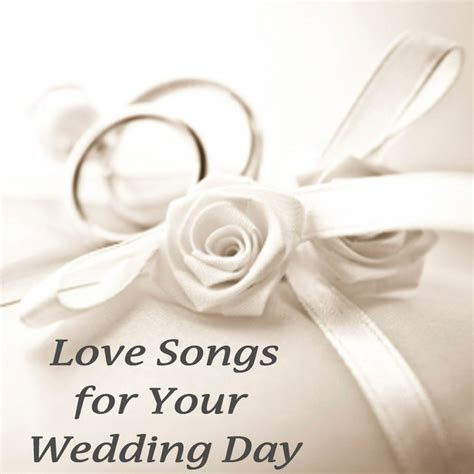 7 Songs For Your Wedding by Songs For Your Wedding Day By Instrumental Wedding