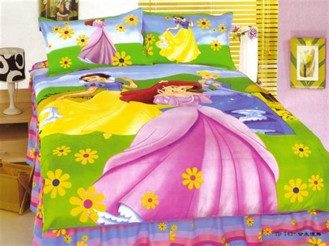 Snow White Princess Comforter Bedding Set Full Queen Snow White Bed Set