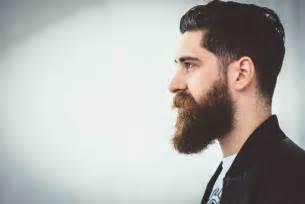 biker hairstyles cool biker beards long hairstyles
