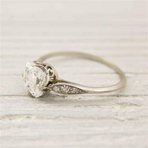 jewelry vintage engagement rings 2364869 weddbook